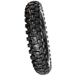 Motoz Arena Hybrid Rear Tyre