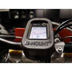 RHK O-Ring Chain - Gold