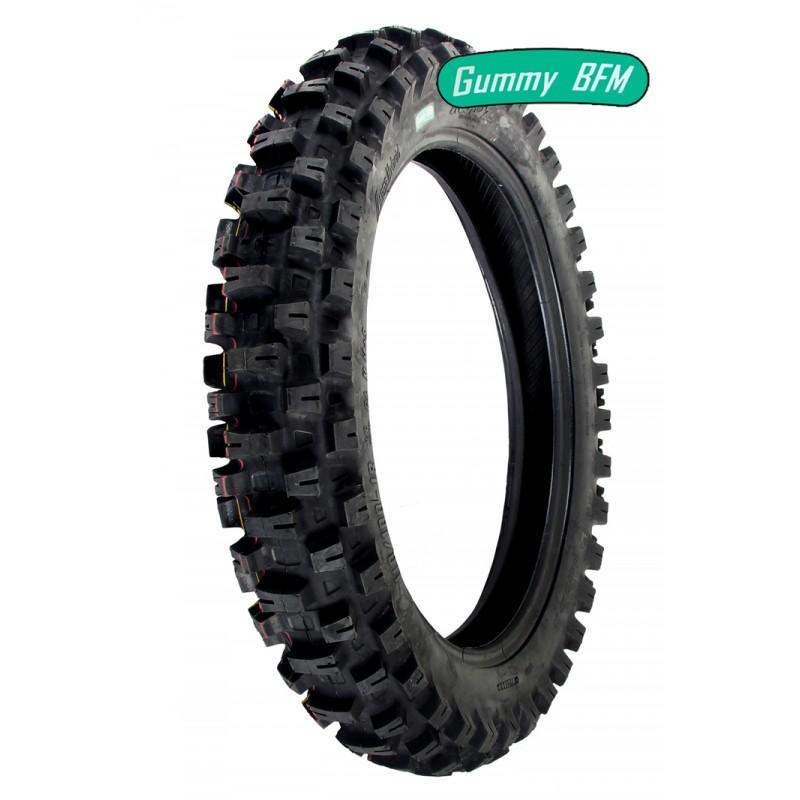 Motoz Terrapactor S/T 80/100-21 Front Tyre
