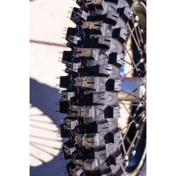 Progrip Menace 3404 Black Goggles