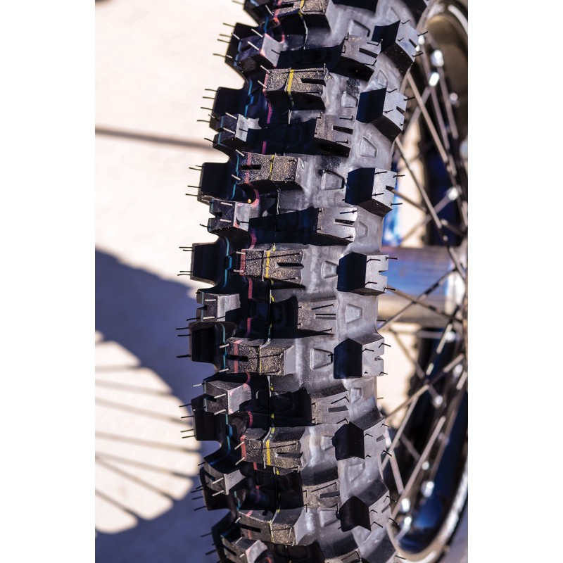 Progrip Menace 3404 Black Goggles
